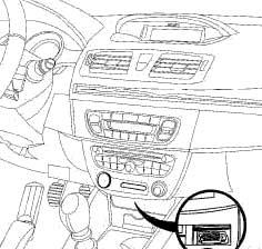 Renault FLUENCE Sevenleri ve Kullanıcıları Grubu
